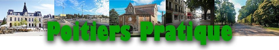 titre, Poitiers pratique