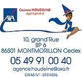 pub AXA CORINNE HOUDELINE
