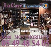 pub LA CAVE LECLERC