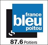 pub FRANCE BLEU POITOU (106.4 MHZ)