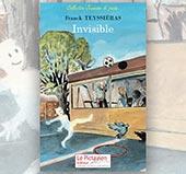 pub INVISIBLE - FRANCK TEYSSIERAS - SEPTEMBRE 2020