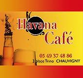 pub de BAR RESTAURANT LE HAVANA