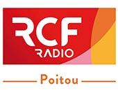 pub RADIO RCF POITOU (94,7 MHZ)
