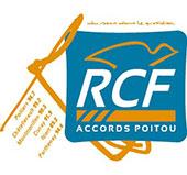 pub de RADIO RCF ACCORDS POITOU (94,7 MHZ)