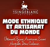 pub LE SINGE BLANC