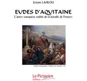 pub EUDES D'AQUITAINE PAR JOSIANE LAHLOU