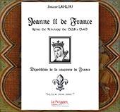 pub de JEANNE II DE FRANCE