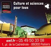 pub ESPACE MENDÈS FRANCE