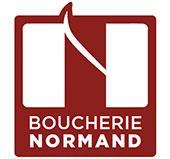 pub de BOUCHERIE NORMAND