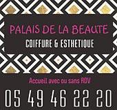 pub de LE PALAIS DE LA BEAUTE (NOUVEAU)